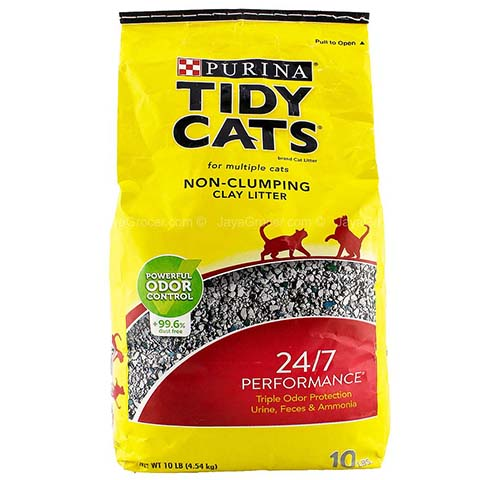 Arena Tidy cats 4.54 kg